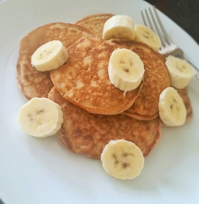 Vegan-whole wheat pancakes (2)